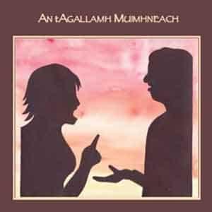 An tAgallamh Muimhneach le Seán Ó Muimhneacháin,