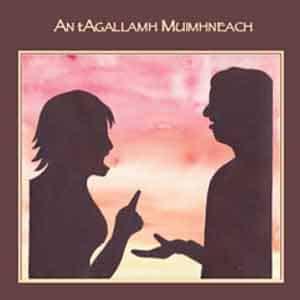 An tAgallamh Muimhneach le Seán Ó Muimhneacháin