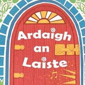 Ardaigh an Laiste