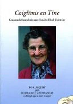 Coiglímis an Tine Cnuasach Seanchais agus Scéalta Bhab Feiritéar (2010)