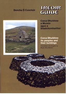 Corca Dhuibhne, a muintir agus a séadchomharthaí Treoir (1997)