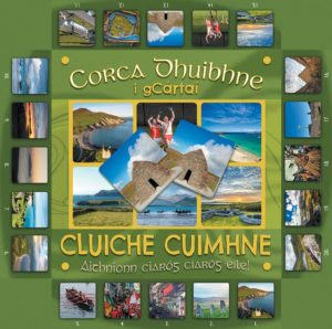 Cluiche Cuimhne – Memory Game
