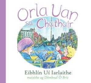 Orla Uan sa Chathair