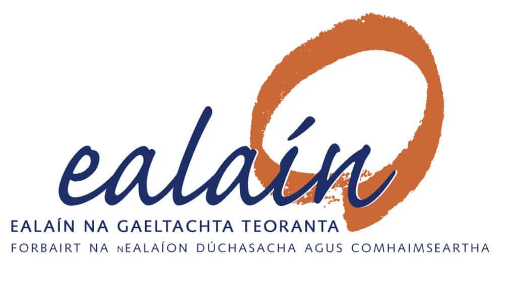 Ealaín na Gaeltachta