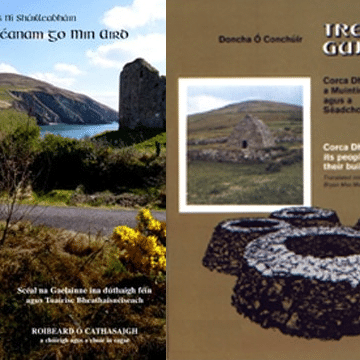 Oidhreacht Irish Publications