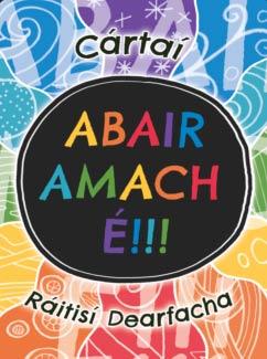 Abair Amach É!
